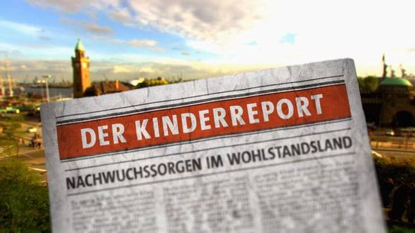 Kinderreport - Dokumentation
